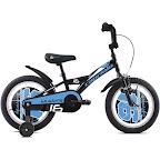 "Bicikl 16"" BMX MUSTANG/BL/BLUE/RED-DJEČJI"