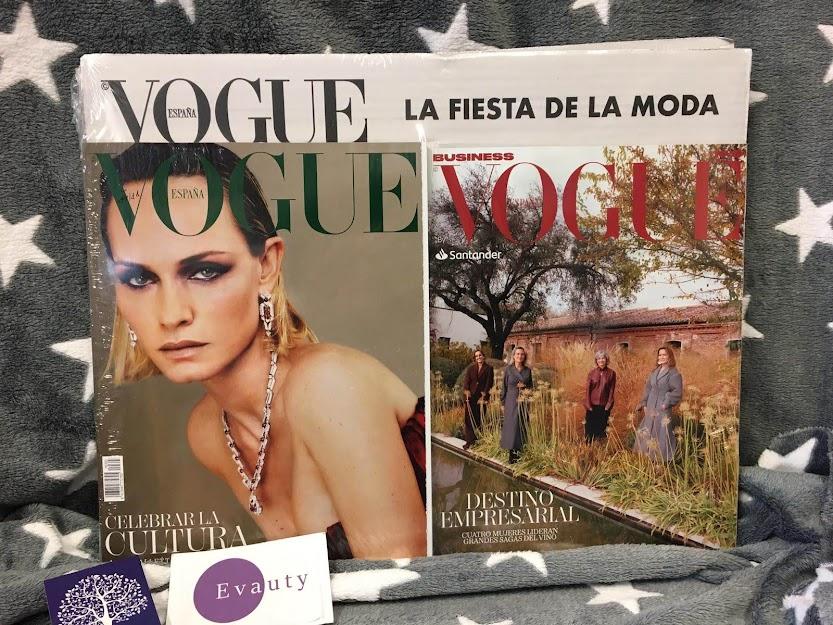 Vogue diciembre 2020