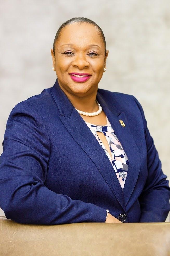 Hon. Sharlene Linette Cartwright-Robinson