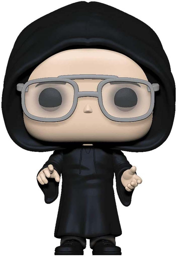 Funko - Dark Lord from The Office Dwight Schrute