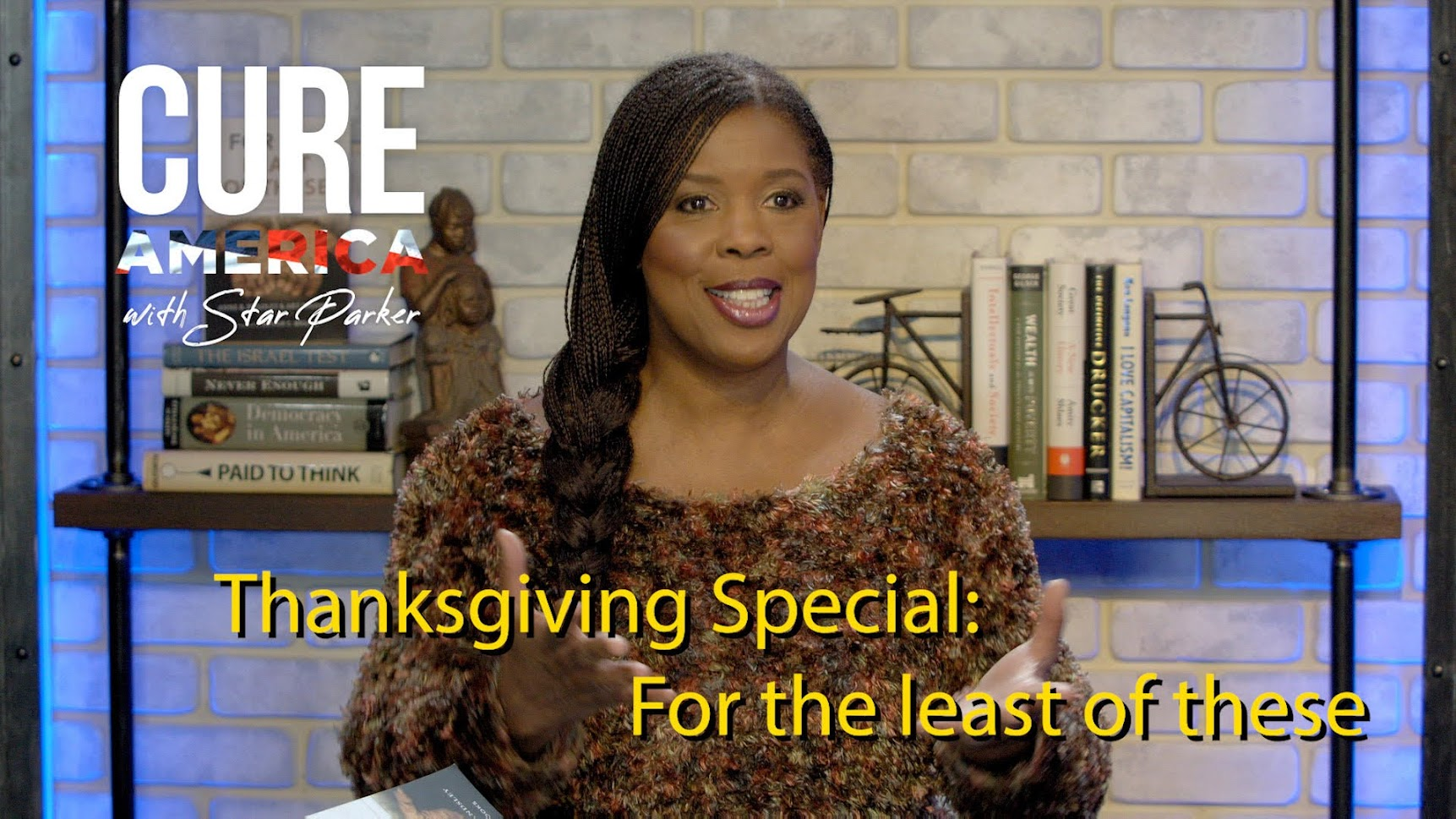 Thanksgiving Special: For the least of these