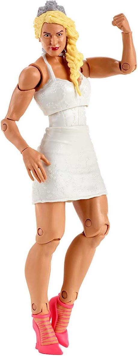 WWE Lana Action Figure
