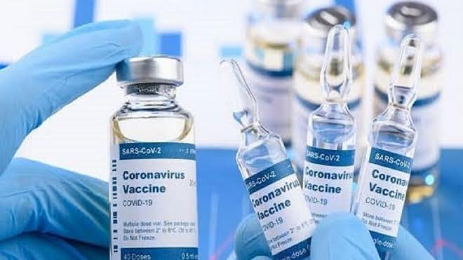 Vaccine COVID-19 là hy vọng cho cả thế giới.