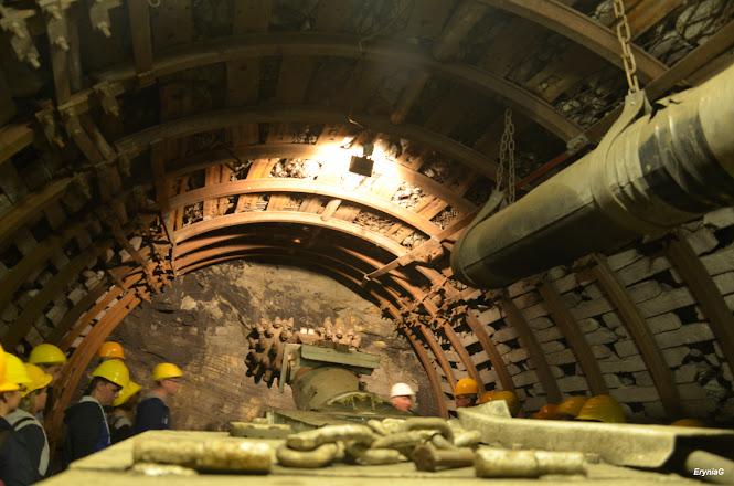 patrz: kopalnia Guido wZabrzu