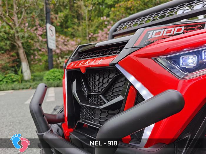 Ô tô điện địa hình NEL-918 12