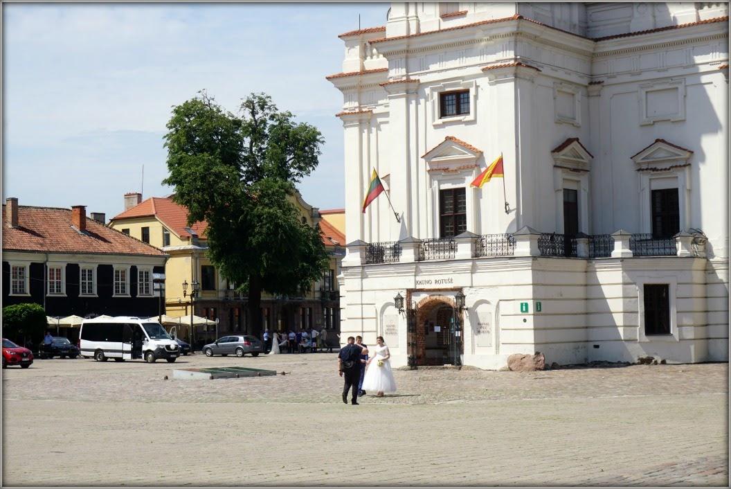 История о том, как мы после карантина ехали в Польшу, но не доехали, остались в Литве и вот, что из этого получилось...