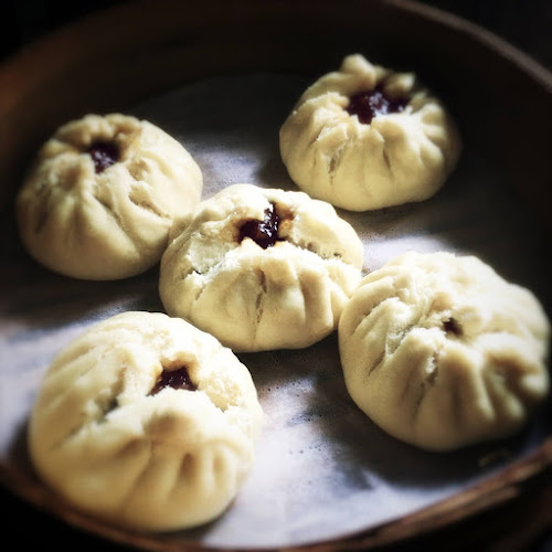 chinese,recipe,Cha Siu Bao,char siu bao,Roasted Pork Buns,Bread,bun,叉燒包,