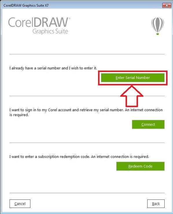 CorelDRAW Graphics Suite X7 Hướng Dẫn Cài Đầy Đủ 32bit-64bit 17