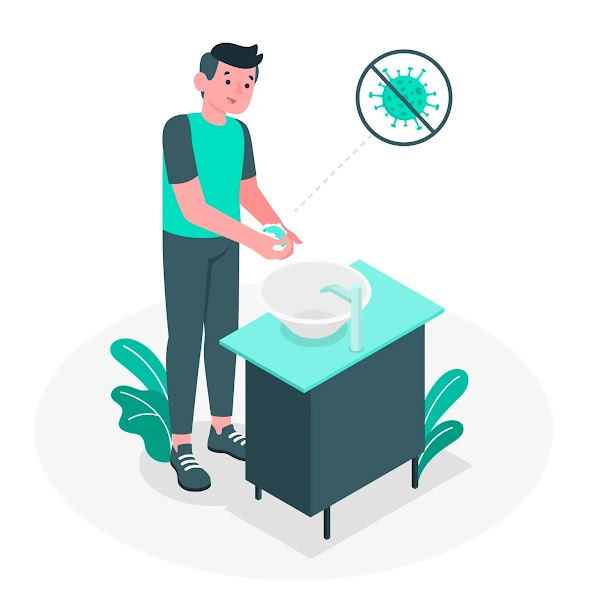 How Can You Protect Your Hands Caused By Hand Washing And Sanitiser