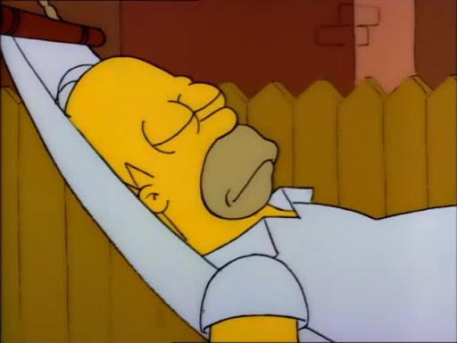 Los Simpsons 2x13 No robaras