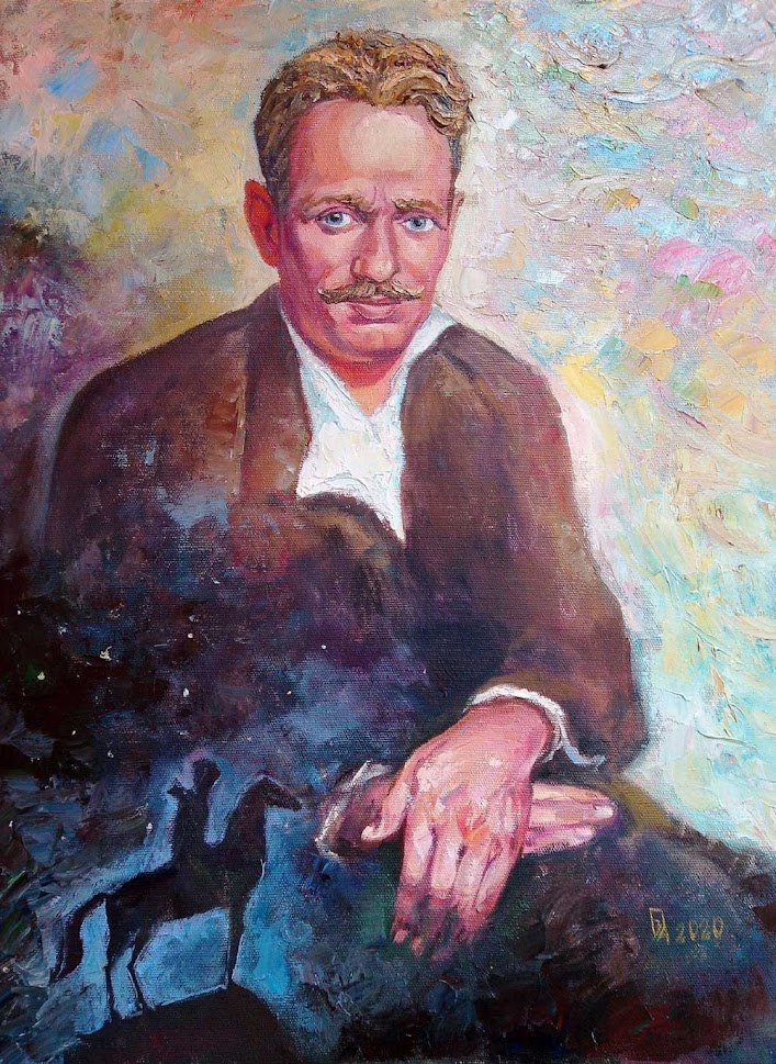 Художественная выставка ВГИИК откроется в государственном музее- заповеднике  М.А.Шолохова