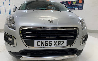 "Peugeot 3008 is ""Car of the week"""