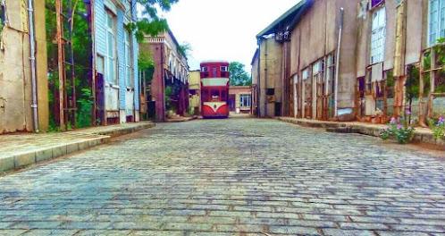Ranminithenna Tele Cinema Village