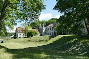 patrz: Młoszowa – pałac