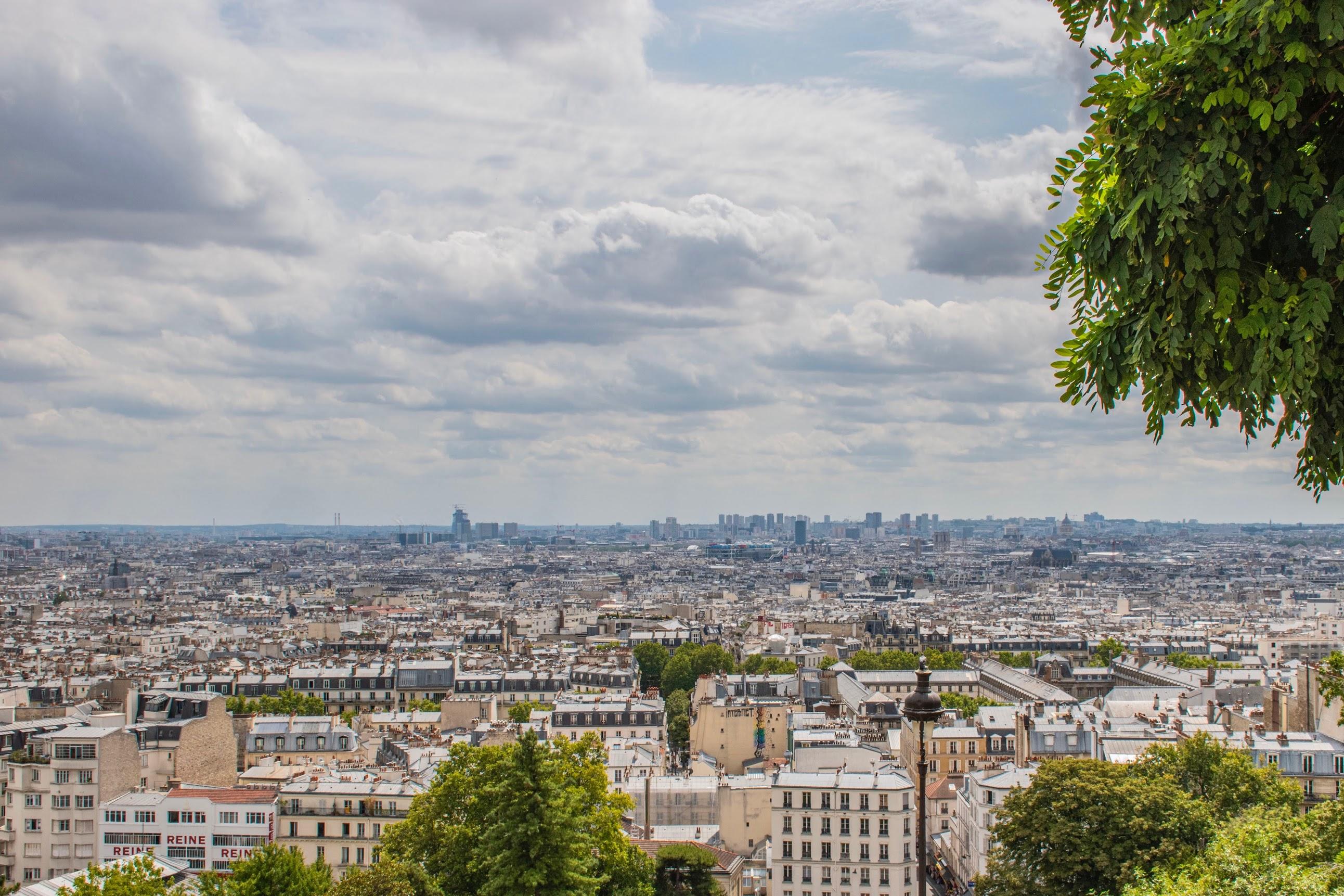 Montmartre-tips