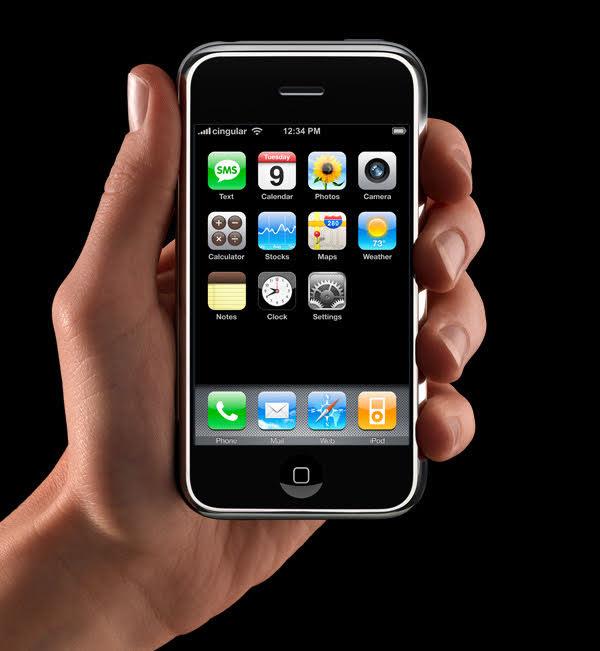 아이폰 vs. m4650