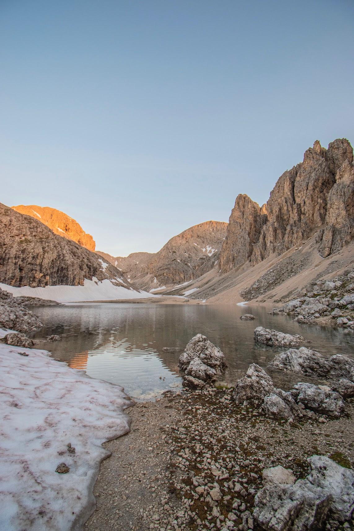 hoogste-bergmeer