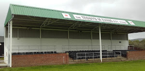 Platinum recognition for Welshpool Town