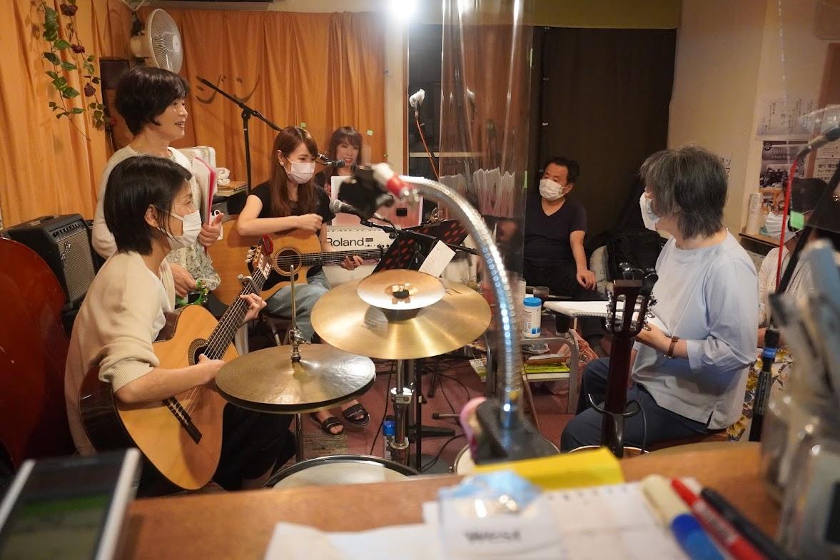 7月11日 第80回 ZZL in イマジンオープンマイク(15)