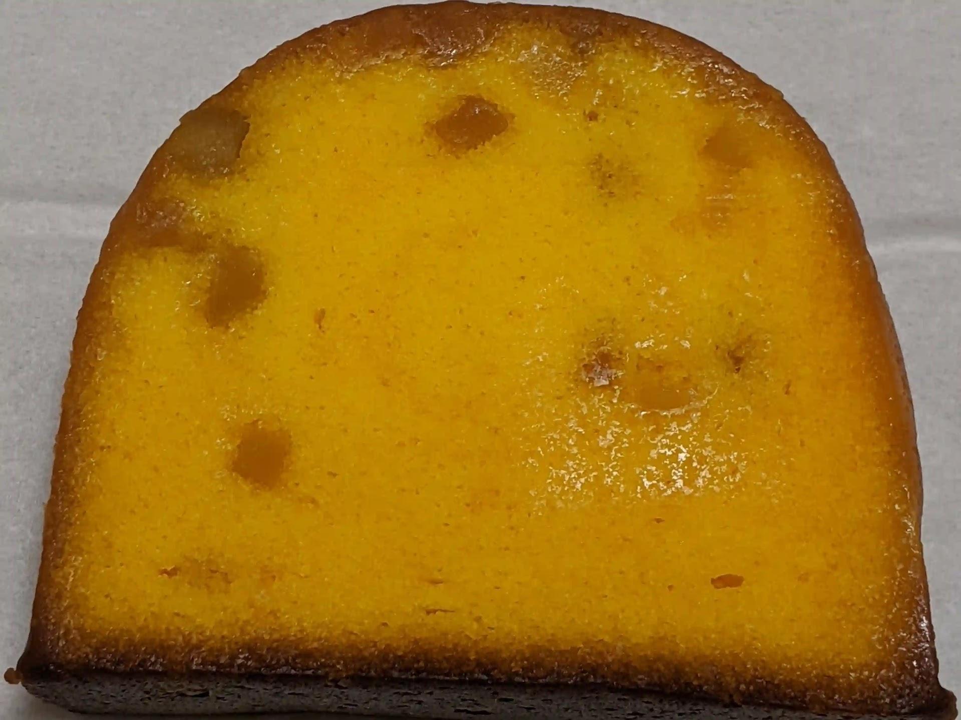 カルディ マンゴーケーキ