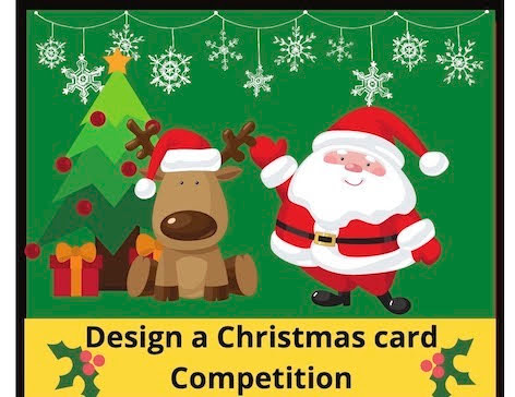 Design the Mayor's Christmas Card