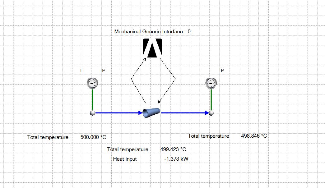 После создания файла ds.dat необходимо создать модель Flownex