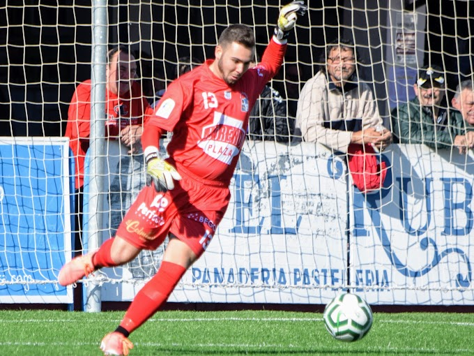 Fúnez renueva con el Decano para la temporada 2020/21