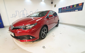 Toyota Auris is car of the week