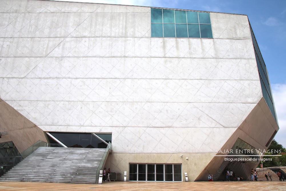Porto Casa da Música
