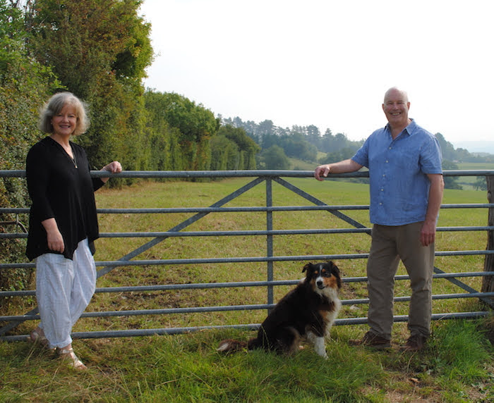 Local older farmers to get help living independently