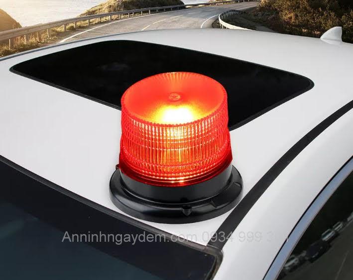 Đèn cảnh báo cho ô tô