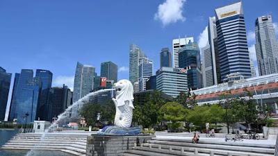 Disebut KPK Surga Koruptor, Pemerintah Singapura Marah