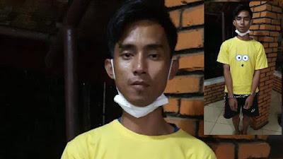 Aktor Perampokan dan Pemerkosaan ABG Asik Main TikTok di Bekasi Ditangkap Polisi