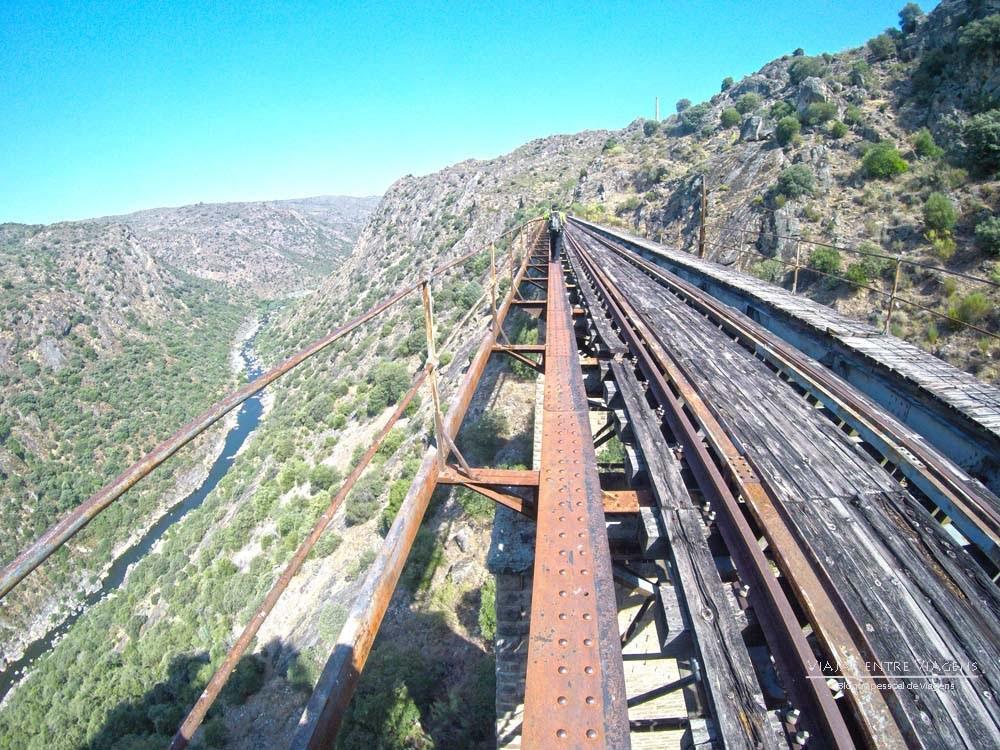 QUARTO DIA NAS ARRIBAS DEL DUERO - Zona de Salamanca e Rota dos Túneis