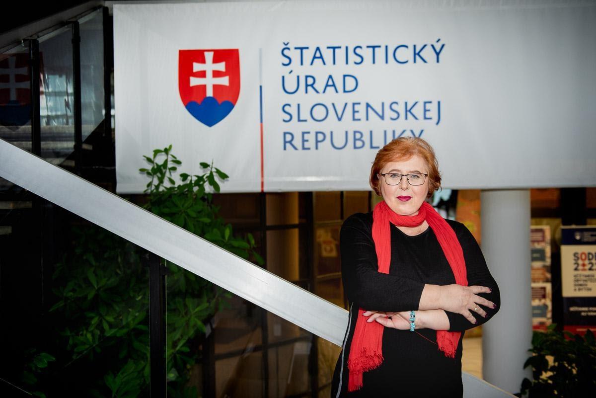 Ľudmila Ivančíková