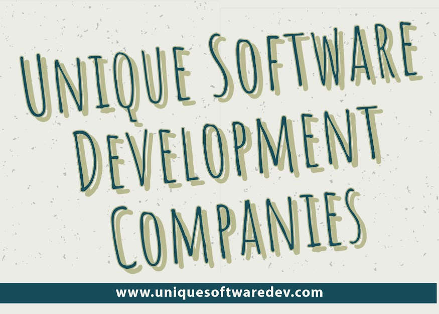 Unique Software Development Companies In Texas