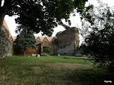 mieszczanie się wkurzyli izburzyli zamek