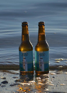 Nace la primera cerveza artesanal elaborada por una maestra cervecera de Mazagón
