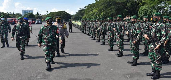 Berita kunjungan Jokowi di Surabaya