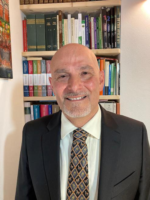 Giovanni Andrea Sava direttore del Servizio Igiene degli Alimenti e della Nutrizione del Dipartimento di Prevenzione Ulss Dolomiti