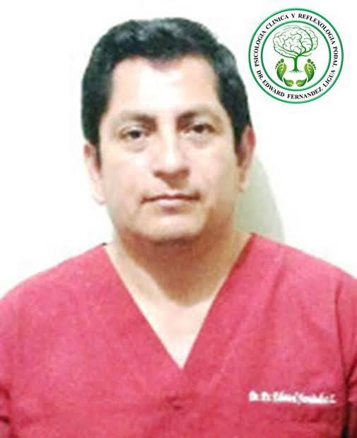 Doctor Edward Fernández Ligua