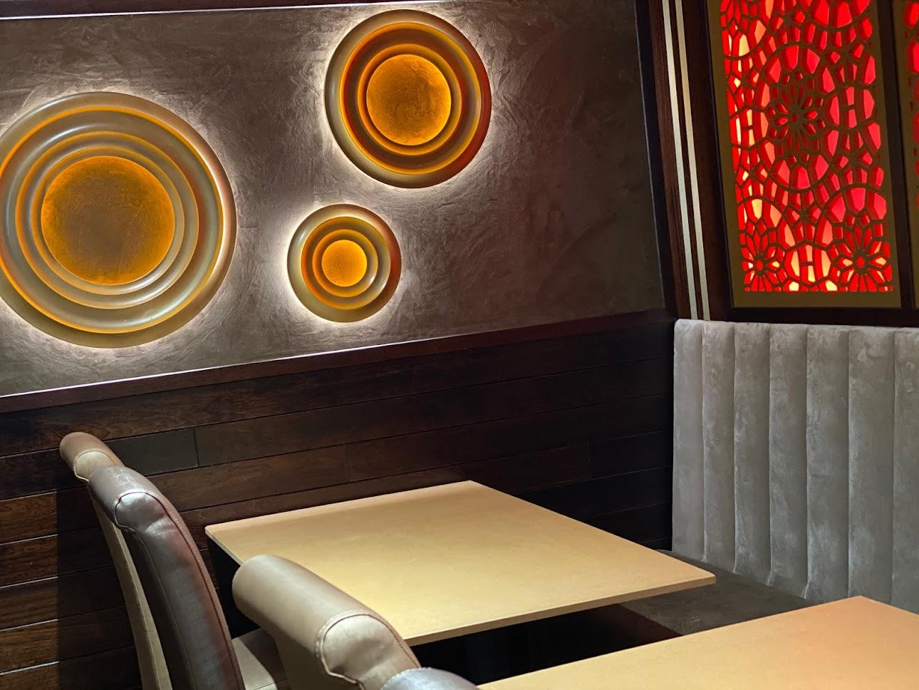 Badsha Indian Restaurant Tenterden