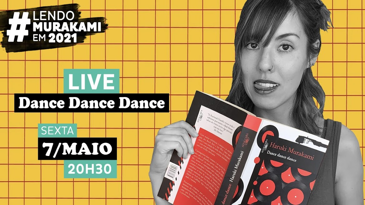 Live: Dance Dance Dance