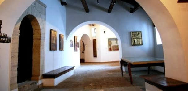 Onufri Museum of Icons