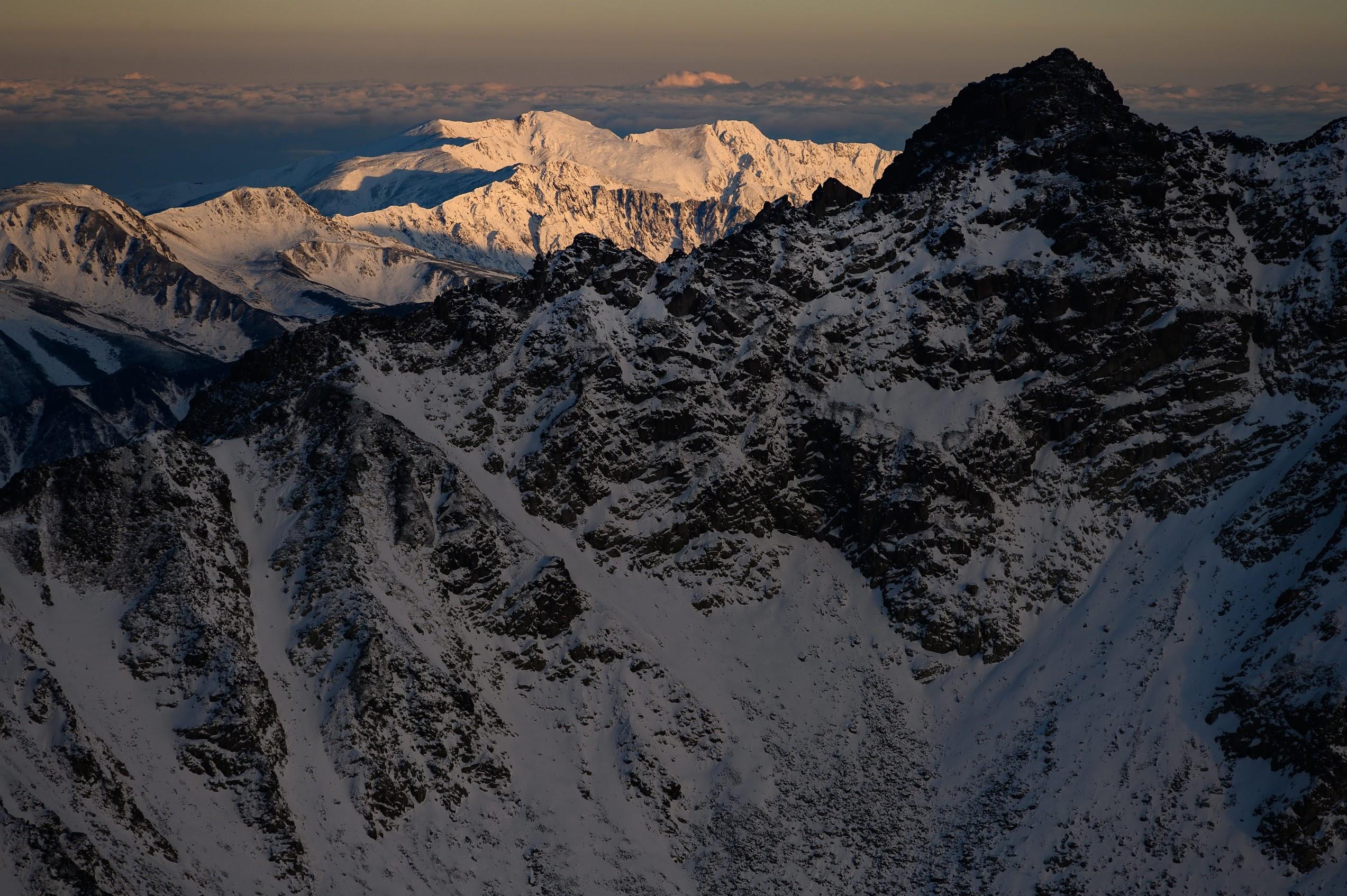 山岳写真で使うレンズ選択の苦悩「画質と利便性どちらを取るのが正解か?」