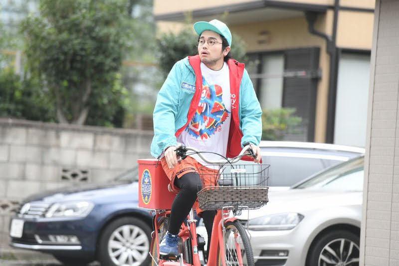 King Gnu 井口理 宣布客串 綾野剛 和 星野源 主演日劇《 MIU404 》