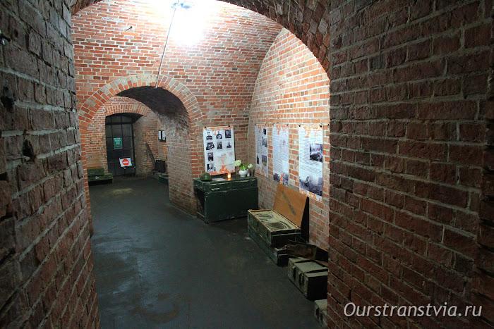 11 форт, Калининград фото