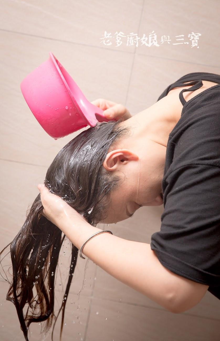 AMIRA沙龍洗護髮禮盒...在家也有專業沙龍等級的控油洗髮享受喔!