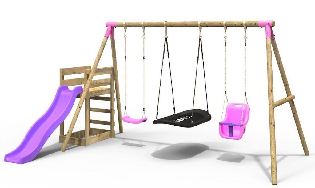 Businessman warns of outdoor toys shortage