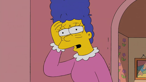 Los Simpsons 22x09 Donnie, el gordo